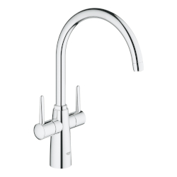 Grohe Ambi sink tap